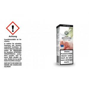 SC Liquid - Sauerkirsche - 3 mg/ml (1er Packung)