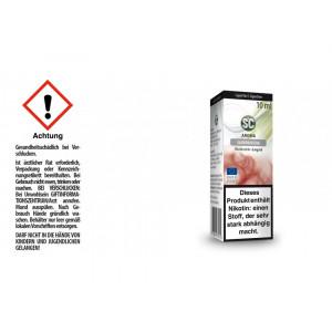SC Liquid - Sauerkirsche - 6 mg/ml (1er Packung)