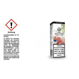 SC Liquid - Sauerkirsche - 12 mg/ml (10er Packung)