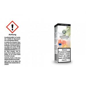 SC Liquid - Erdbeer Käsekuchen - 6 mg/ml (1er Packung)