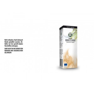 SC Liquid - Cookie - 0 mg/ml (1er Packung)