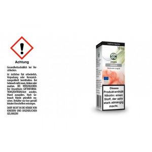 SC Liquid - Erdbeere - 6 mg/ml (1er Packung)
