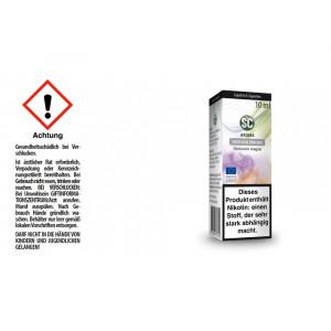 SC Liquid - Exotische Früchte - 6 mg/ml (1er Packung)