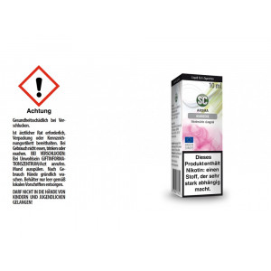 SC Liquid - Himbeere - 6 mg/ml (1er Packung)