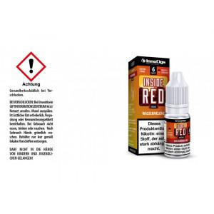 Inside Red Wassermelonen Aroma - Liquid für...