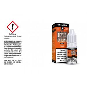 Devils Darling Tabak Aroma - Liquid für E-Zigaretten...