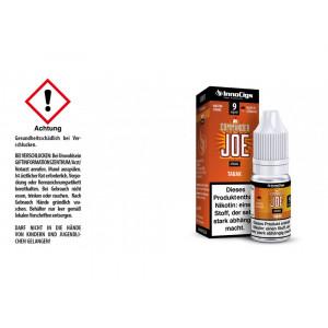 Commander Joe Tabak Aroma - Liquid für E-Zigaretten...