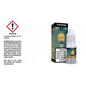 The Empire Tabak Nuss Aroma - Liquid für...