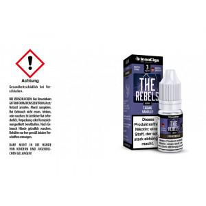 The Rebels Tabak Vanille Aroma - Liquid für...