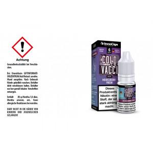 Cold Vacci Heidelbeere-Fresh Aroma - Liquid für...