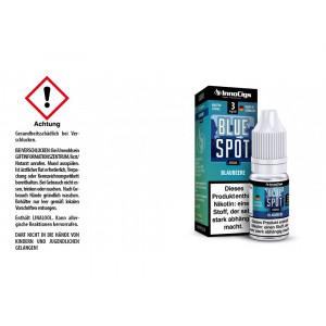 Blue Spot Blaubeeren Aroma - Liquid für E-Zigaretten...