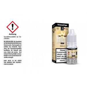Milli Vanille Aroma - Liquid für E-Zigaretten - 3...