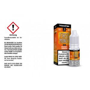 First Money Orangenlimonade Aroma - Liquid für...