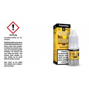 Rounded Yellow Honigmelonen Aroma - Liquid für...