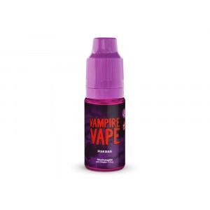 Vampire Vape Liquid - Pinkman - 3 mg/ml (1er Packung)