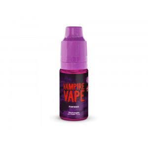 Vampire Vape Liquid - Pinkman - 12 mg/ml (1er Packung)