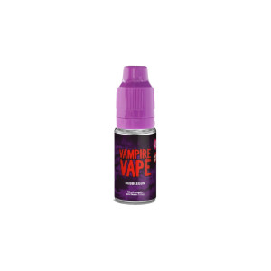 Vampire Vape Liquid - Bubblegum - 3 mg/ml (1er Packung)