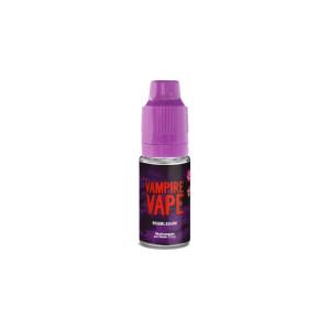 Vampire Vape Liquid - Bubblegum - 12 mg/ml (1er Packung)