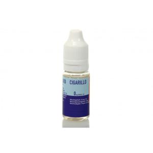Erste Sahne Liquid - Cigarillo - 6 mg/ml (1er Packung)