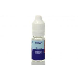 Erste Sahne Liquid - Pfituja - 3 mg/ml (1er Packung)