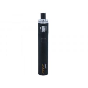 Aspire PockeX E-Zigaretten Set Schwarz