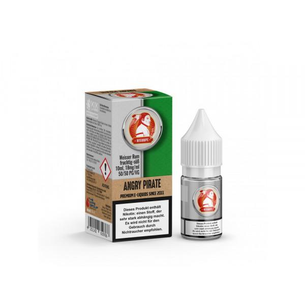18 mg/ml (1er Packung)
