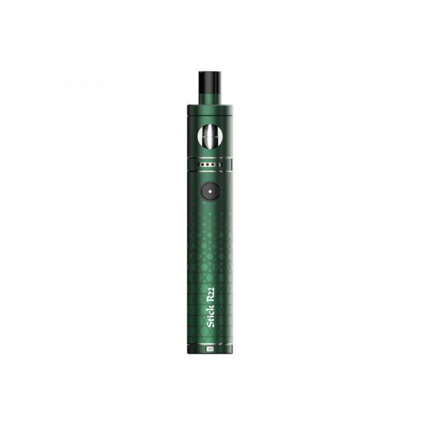 matt-grün