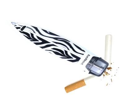 Vergleich E-Zigarette & Zigarette
